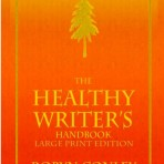 The Healthy Writer's Handbook – PDF version