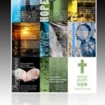 Spiritual Pushup Poster